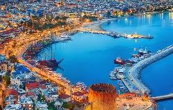 Antalya Airport to Alanya Transfer
