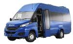 Private Minibus Transfers