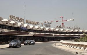 Casablanca Airport Taxi Transfers Morocco