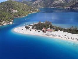 Antalya Airport Shuttle Bus Transfer to Fethiye