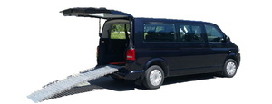 Dalaman Wheelchair Transfers